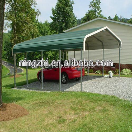 2 cars decorative carport metal carports carport roofing. Black Bedroom Furniture Sets. Home Design Ideas