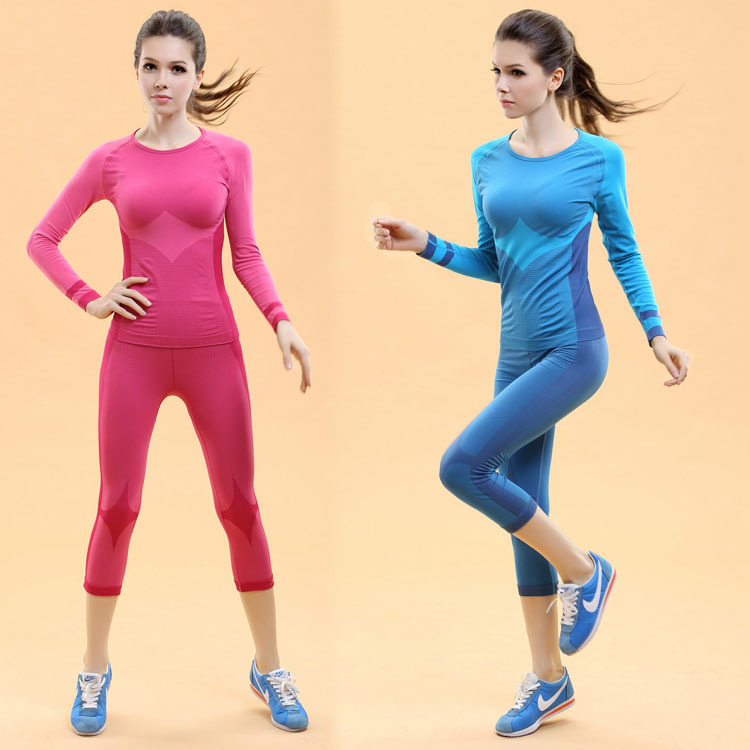Fitness Clothes Buy Online: Aliexpress.com : Buy Women Tops + Shorts Yoga Sets Fitness