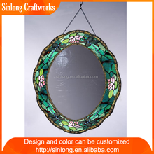 Tiffany Stained Gl Mirror Supplieranufacturers At Alibaba