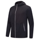Wholesale blank tracksuits plain track suits mens slim fit blank jogging suits for men