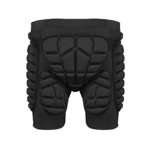 High Quality Motorcycle Sports Durable Shorts Skiing Snowboard Hip Protective Pants For Riders
