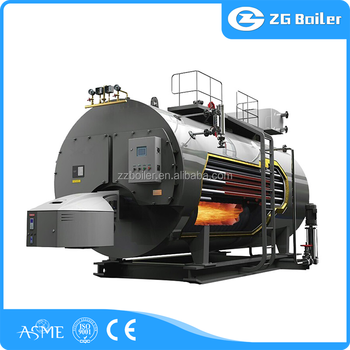 Steam Output 90% High Efficiency Palm Oil Boiler - Buy Palm Oil ...