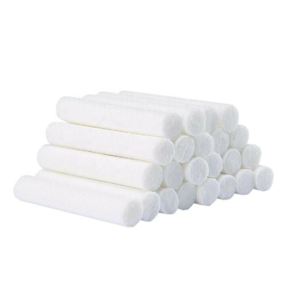 Custom Humidifier Replacement Filter Sponge Refill Stick Cotton Swab for Car USB Humidifier Aroma Diffuser