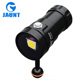 JAUNT Vision Wide Beam Photography Strong Light 8000Lumens CRI95 COB LED Diving Torch Scuba Underwater Camera Video Flashlight