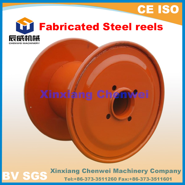 China Top Quality Metal Wire Spools
