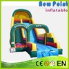 New Point Commercial Inflatable Dry Slides for adults and kids