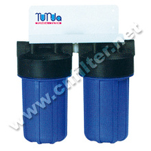 Water purification system for home use /water filter system