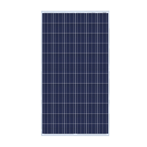 Assured Quality full test solar poly 295w panels