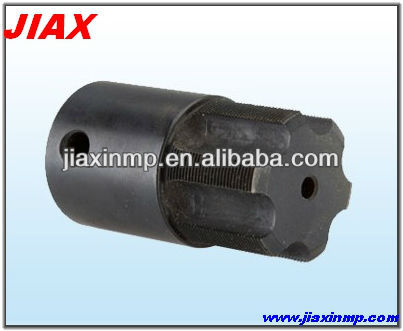 high precision car internal steel parts for equipment fittings
