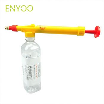 3ffc9906831 Botella de Cola de la lavadora de presión botellas de interfaz de plástico  carro pistola rociador