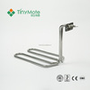 stainless steel electric immersion tubular deep fryer heating element