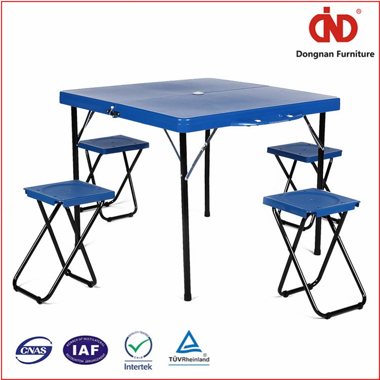 100% Test China Factory 8Ft Rectangular Folding Sale Cheap Plastic Tables And Chairs