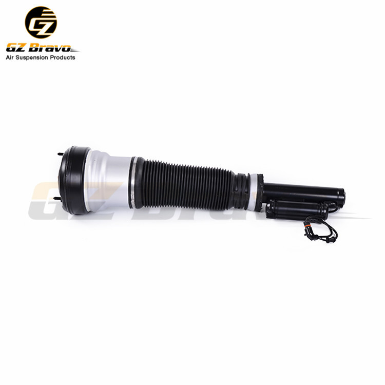 S-class Front air Suspension shock for MercedesBenz W220 2203202438 with ADS