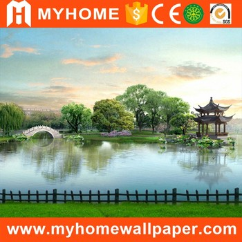Unduh 41 Wallpaper Pemandangan China Gratis Terbaik