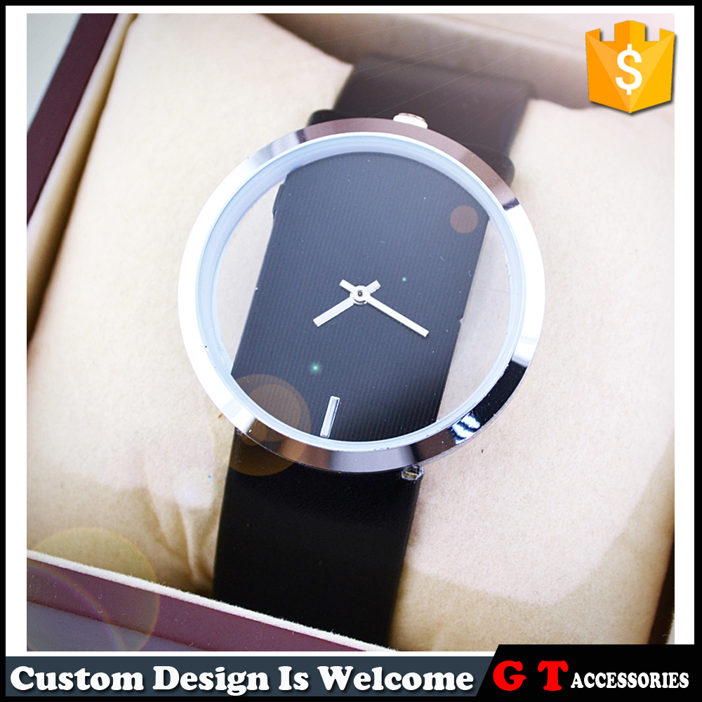 Hot Selling Promotions Fashion Vintage Casual Round simple design quartz lady wrist watch cheap China watch фото