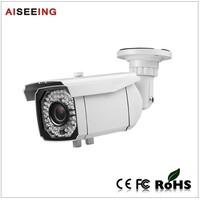 ICR switch Varifocal lens AHD 720P bullet Digital WDR Camera