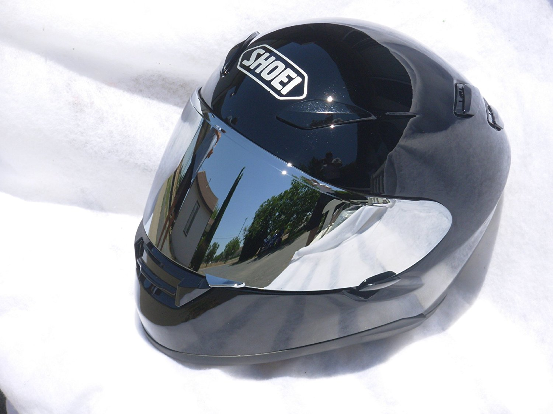 cada1572 Buy Shoei RF-1100 Visor shield Silver shield in Cheap Price on ...