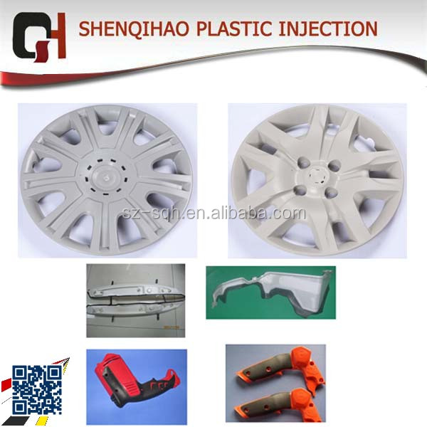 China Market High Quality Plastic Seal