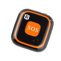 GPS Tracker RF-V28 SOS Pendant for Personal GPS+LBS+AGPS +WIFI Locating