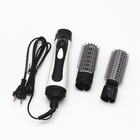 Hair Dryer Multifunctional Set 3-in-1 Electric Dryer Curler Brush Comb Hair Styling Tool Hot Air Straightener Dryer Comb