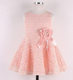 Wholesale China Supplier Girls Children Lace Dresses Of Kid Clothes With Free Sample
