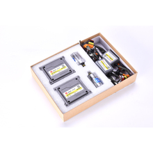 Hot xenon kit 9005 9006 HB4 HB3 35 w 55 w Regelmatige ballast Hid <span class=keywords><strong>Cool</strong></span> Xenon Kit