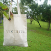 High Quality Promotion Custom Cotton Canvas Tote Bag With Logo