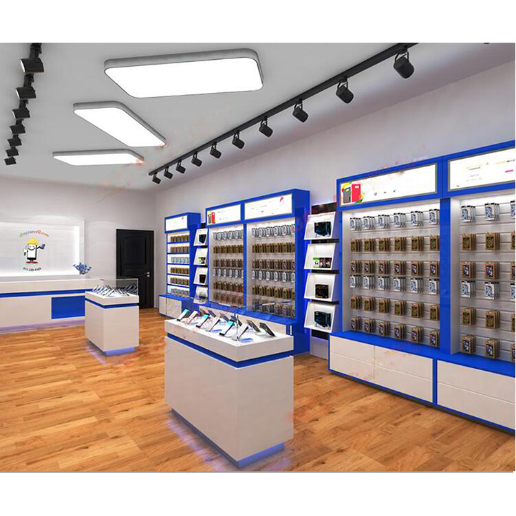 Famous Brand Retail Store Clear Tempered Glass Modern Interior Design  Mobile Phone Shop - Buy Interior Design Ideas Accessories Shops,Slat Wall  ...