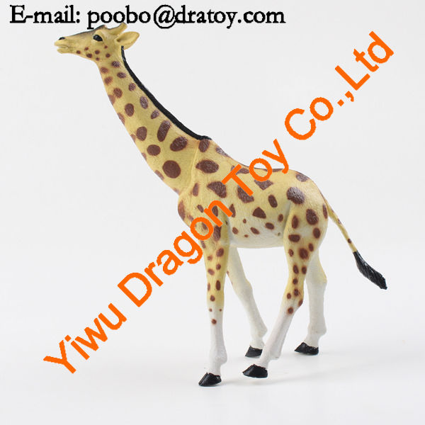 popular resin giraffe statues for kids in china