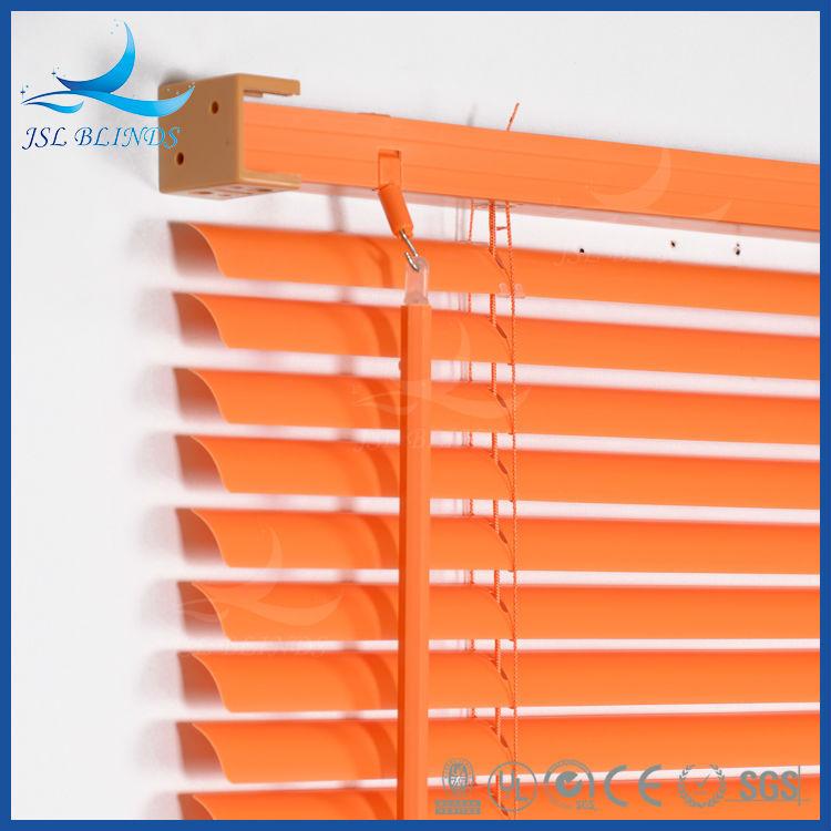 pvc mini plastica veneziana tende per finestre persiane e
