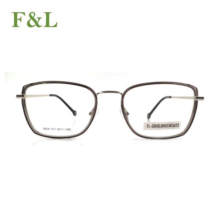 Venta al por mayor euro marcos ópticos eyewear de moda-Compre online ...