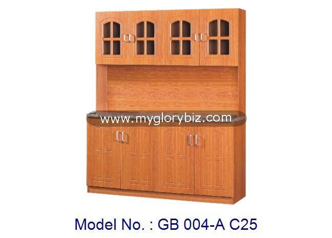 Moderne Qualität Modular Küchenschränke Schrank Für Wohnmöbel ...
