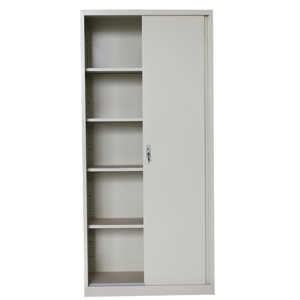 muebles de diseo moderno puerta corredera armario de acero del gabinete de archivo de