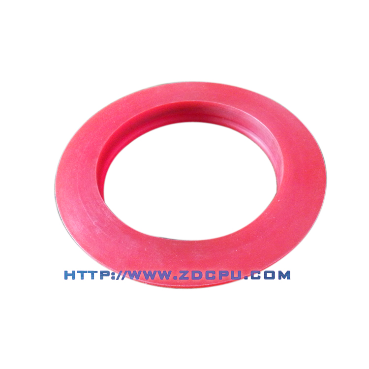 Wholesale machined useful mechanical plastic gasket seals