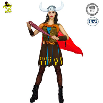 Adultu0027s Women Warrior Costumes Viking Vixen Barbarian Warrior Princess Adult Womens Costume  sc 1 st  Alibaba : womens viking costumes  - Germanpascual.Com