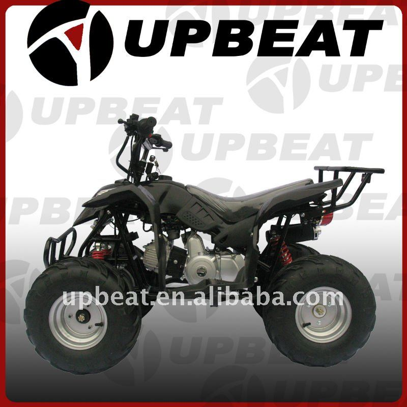 Upbeat motorcycle 70cc 110cc 125cc panther ATV with reverse gear
