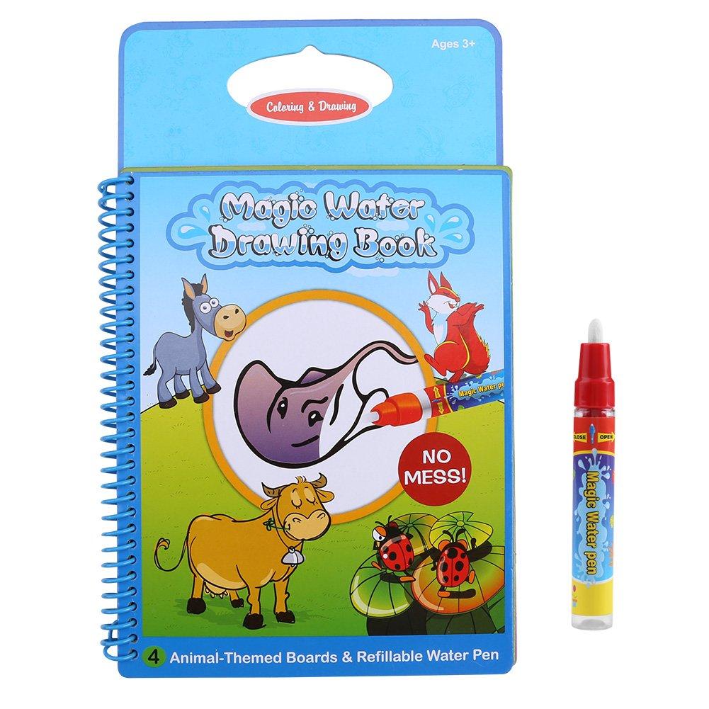 Cheap Magic Book Kids, find Magic Book Kids deals on line at Alibaba.com