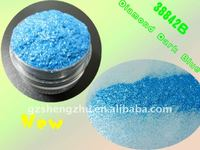 Electric Blue Candy pearl Pigment