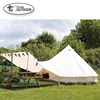 Large Party Tent Cotton Canvas Bell Tent