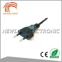 Hot Sell Ac Power Cord Cable For Ps3 China Manufactory