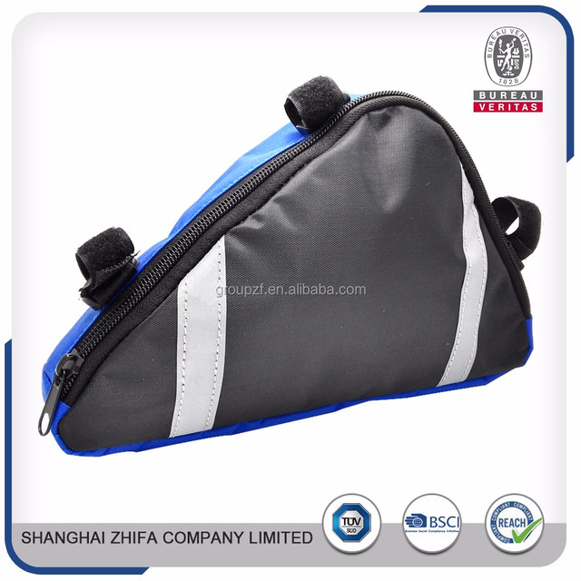 2017 best selling best price best front pannier rack bicycle seat pouch smallest saddle bag