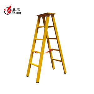 Hot China products wholesale insulated step ladder