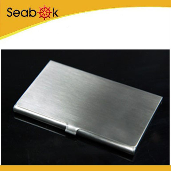 Buy cheap china business card carrying case products find china 2017 silver plated business card case portative business name card hoder colourmoves Choice Image