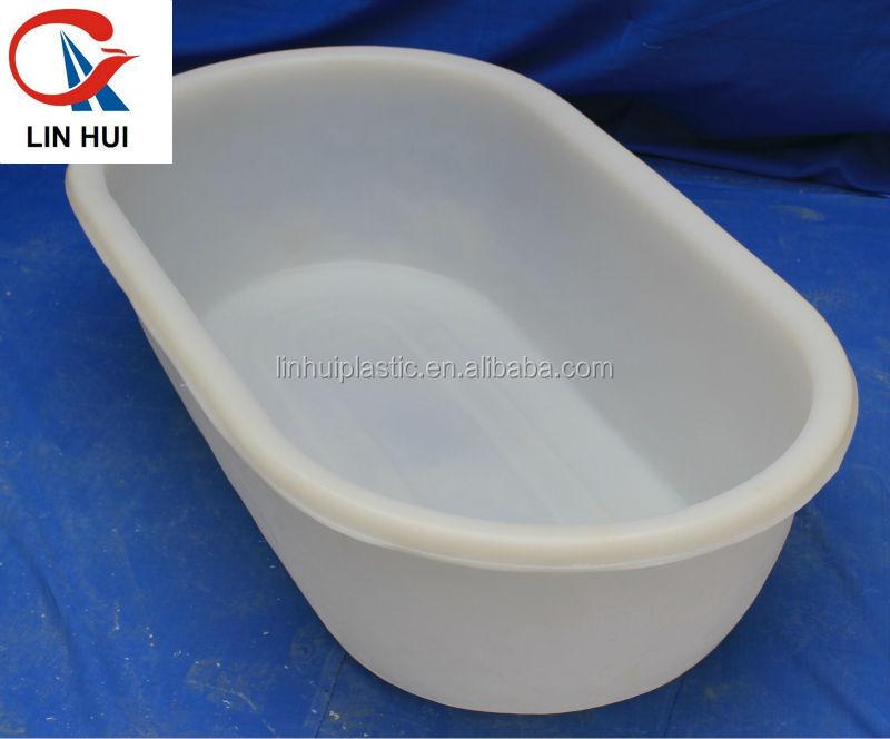 Vasca Da Bagno Plastica Portatile : Linhui plastica fornire il formato completo grande vasca di plastica