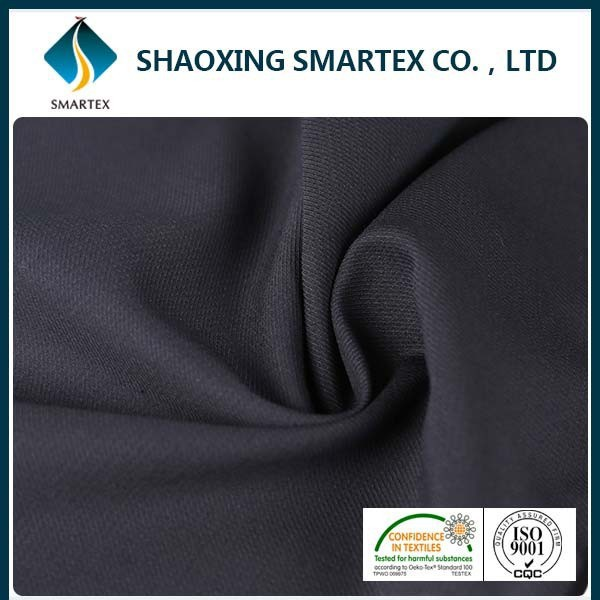 New Products Made in china Soft Feel Jacquard polyester fabric roll