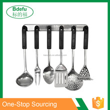 Factory manufacturing high quality kitchen accessories utensil