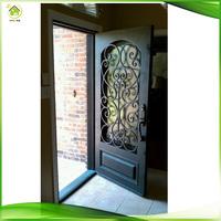 rustic door hardware wrought iron doors houston gates pictures