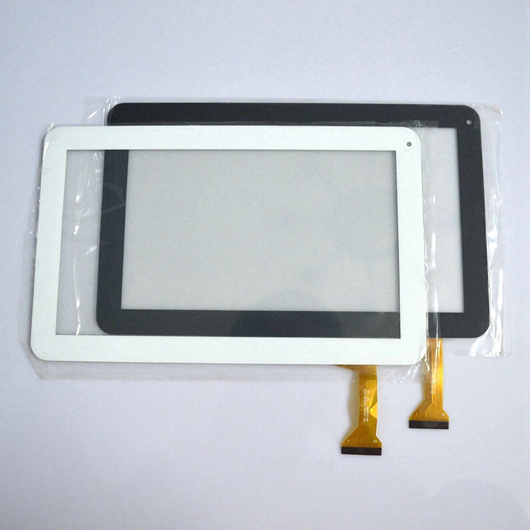 High Quality Cell Phone Repair Parts For Irulu X11 Touch Screen