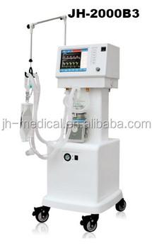 Hospitial Equipment Oxygen Breathing Machine Price - Buy ...