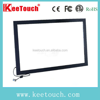 "7"" to 47"" SAW touch screen panel--21 inch touch panel"